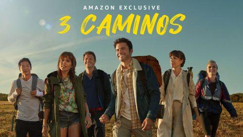 Películas y series de estreno que podrás ver a partir de enero en Amazon Prime Video