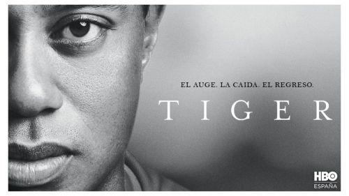 Un amplio y detallado retrato del ascenso, la caída y el épico regreso del icono mundial Tiger Woods