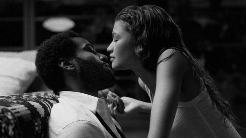 Trailer y fecha de estreno de la esperada película de Netflix con Zendaya y John David Washington