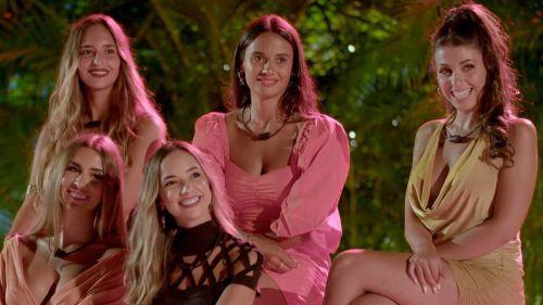 'La isla de las tentaciones' estalla por los aires tras salir a la luz un vídeo sexual entre dos participantes