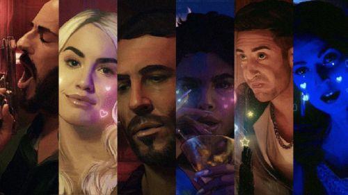 'Sky Rojo', la próxima gran serie de Netflix que no te puedes perder