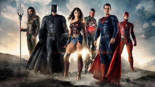 'La Liga de la Justicia' de Zack Snyder: Cada vez queda menos para la película de superhéroes más esperada del año