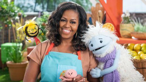 Así es 'Gofre + Mochi', la nueva serie familiar de Netflix con Michelle Obama