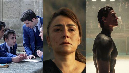 Estrenos de la semana: Desde 'El internado' al regreso de 'Hierro'