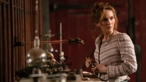 Así es 'The Nevers', la nueva serie de HBO del director Joss Whedon