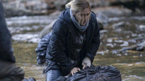 HBO estrena el 19 de abril 'Mare of Easttown', con Kate Winslet