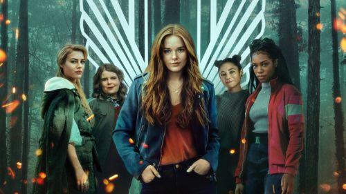Habrá segunda temporada de 'Destino: La saga Winx' en Netflix