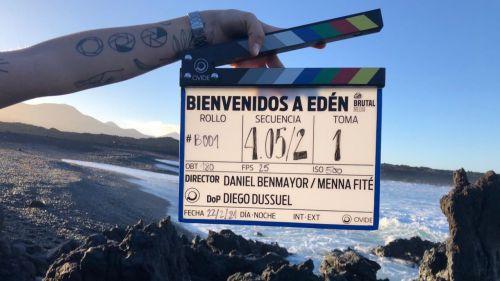 Netflix comienza esta semana el rodaje de su nuevo proyecto original, 'Bienvenidos a Edén'