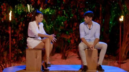 'La isla de las tentaciones 3': Diego se sincera sobre la traición de Lola
