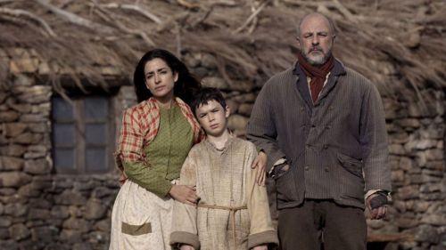 Netflix prepara 'La Bestia', con Inma Cuesta, Roberto Álamo y Asier Flores