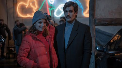 A mil kilómetros de la Navidad, la apuesta navideña de Netflix