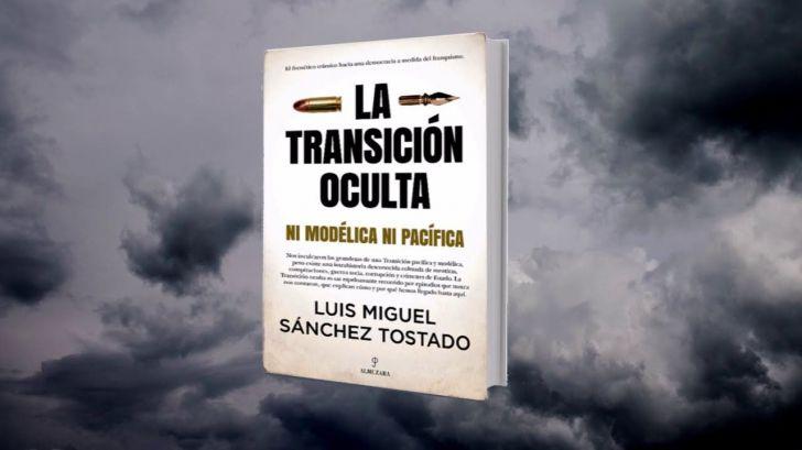 'La Transición oculta': Un catálogo de mentiras y de intoxicaciones informativas