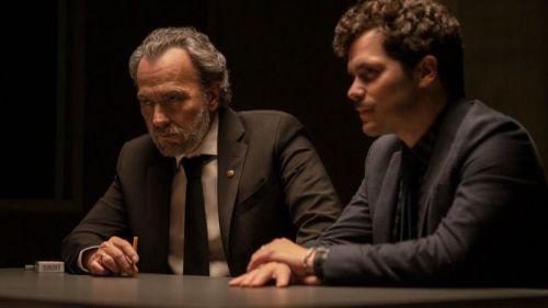 Así es 'El inocente' de Netflix, con Mario Casas, Aura Garrido, Alexandra Jiménez y Jose Coronado