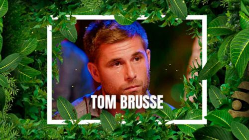 Tom Brusse se embarca en 'Supervivientes 2021'... ¿solo?