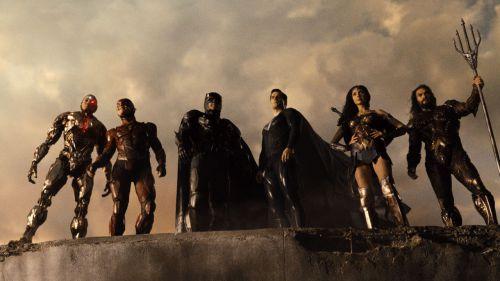 HBO: 'La Liga de la Justicia' se reinventa de la mano de Zack Snyder