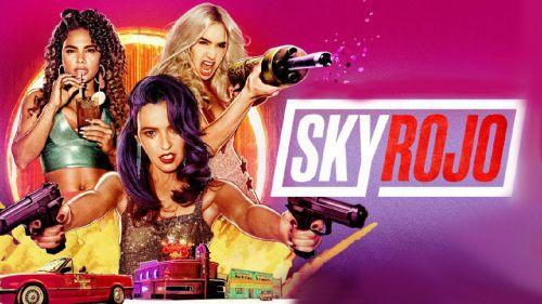 Ya hay fecha de estreno para lo nuevo de 'Sky Rojo'