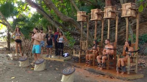 El primer expulsado de 'Supervivientes 2021' comenzará a vivir en solitario en Playa Destierro