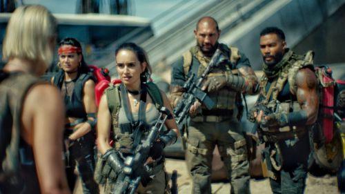 Netflix: Así es 'Ejército de los muertos', lo nuevo de Zack Snyder