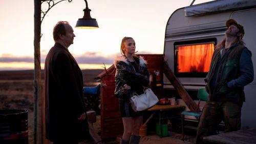 Estrenos (16 de abril) en Netflix, HBO, Filmin, Movistar+, Disney+, Amazon y más