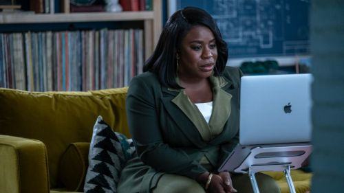 El próximo 24 de mayo 'En terapia' regresa a HBO con Uzo Aduba