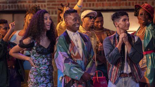 Vuelve 'Pose': La icónica serie de FX regresa el próximo lunes 3 de mayo