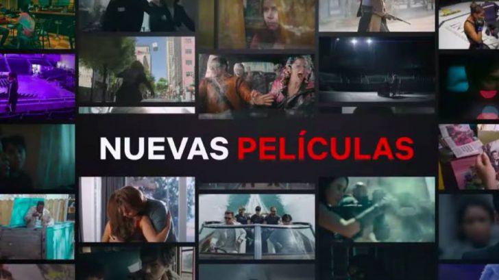 Netflix: Avance de películas del verano 2021