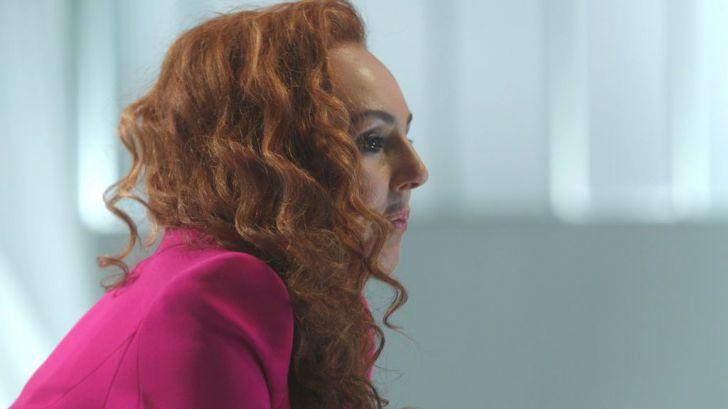 'Rocío, contar la verdad para seguir viva' encadena su décimo liderazgo