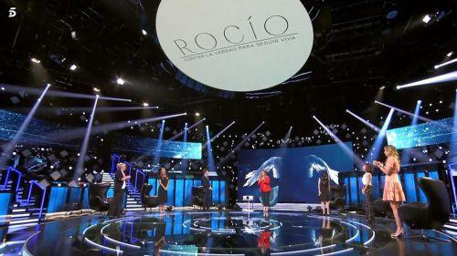 'Rocío, contar la verdad para seguir viva' finaliza como el programa con mejor share de la temporada