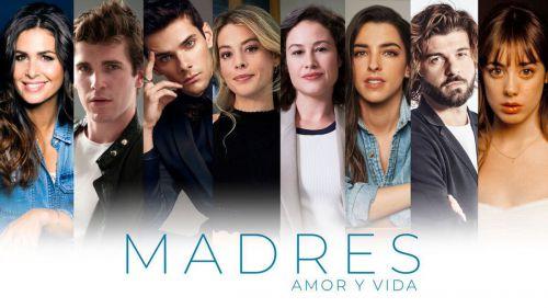 Nuria Roca, Álvaro Rico o Jordi Coll entre las nuevas incorporaciones de la cuarta temporada de 'Madres. Amor y vida'