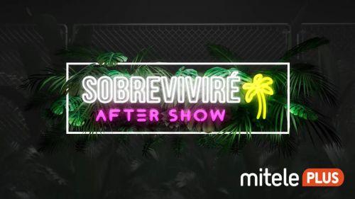 Mitele PLUS estrena 'Sobreviviré'