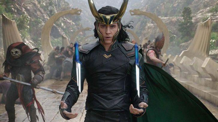 Estrenos de Netflix, HBO, Prime Video y Disney+ con 'Loki' o 'Lupin' a la cabeza