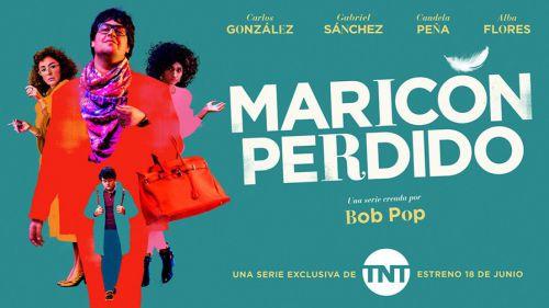 'Maricón perdido' llega este viernes a TNT