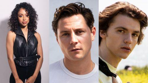 Liza Koshy, Joel Courtney y Augustus Prew se suman al último proyecto de Netflix