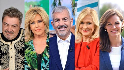 Primeras confirmaciones oficiales de 'Los miedos de...', el nuevo docu-reality de Mediaset