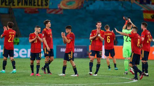 Telecinco y Mitele ofrecen el partido en el que España se juega su pase a octavos de la Eurocopa