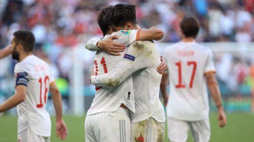 España se juega el pase a las semifinales de la UEFA Euro 2020 en el partido que emitirán Telecinco y Mitele