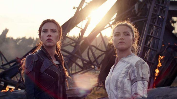 Lo nuevo de Marvel aterriza en un fin de semana plagado de estrenos en las plataformas de streaming