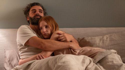 'Secretos de un matrimonio', lo nuevo de HBO con Jessica Chastain y Oscar Isaac