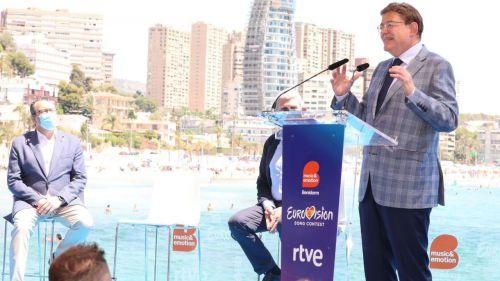 ¿Vuelve el Festival de Benidorm para elegir a nuestro representante en Eurovisión?