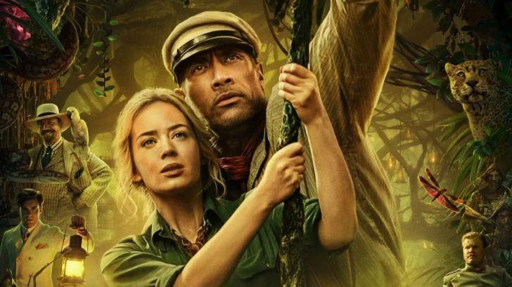 Comienza la semana con nuevos estrenos en Netflix, HBO y Disney+