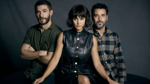 Megan Montaner, Miquel Fernández y Michel Noher encabezan el reparto de 'Si lo hubiera sabido'