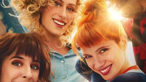 'Stargirl', 'Valeria', 'Modern Love' o 'What If...?' encabezan los estrenos de la semana