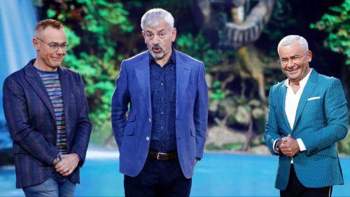 'Secret Story' revoluciona desde el jueves la parrilla de Mediaset