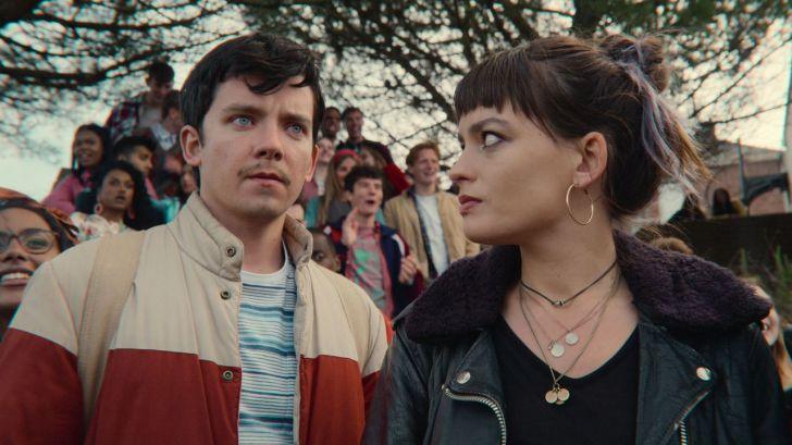 'Todos hablan de Jamie', el regreso de 'Sex Education' o el reality con más 'fuego' encabezan los estrenos del fin de semana