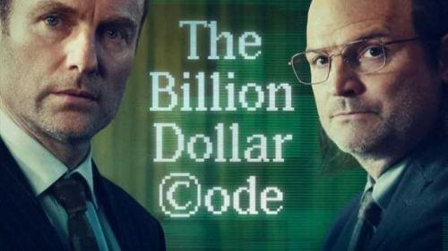 Netflix: El código que valía millones (Miniserie)