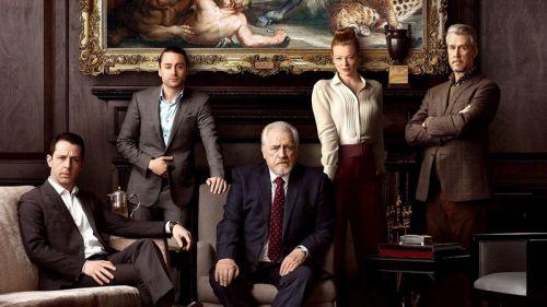 HBO: Succession (Temporada 3)