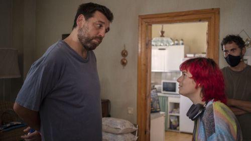 Netflix: Primeras imágenes de la nueva película de Paco León