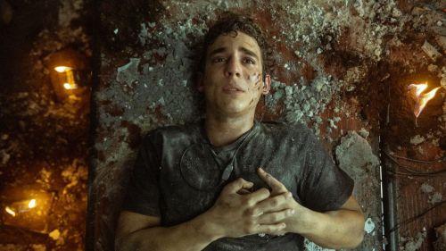 Netflix: Primeras imágenes del final de 'La casa de papel'