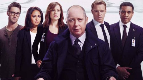 Movistar+: The Blacklist (Temporada 9)