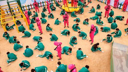'El juego del calamar', el fenómeno sociológico que llega peligrosamente a las aulas